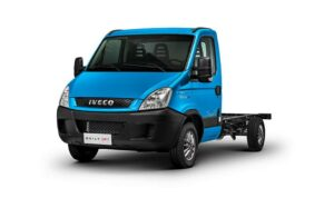 Iveco Daily City