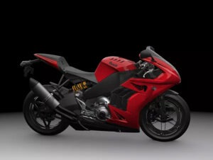 Buell Motorcycles 1190rx